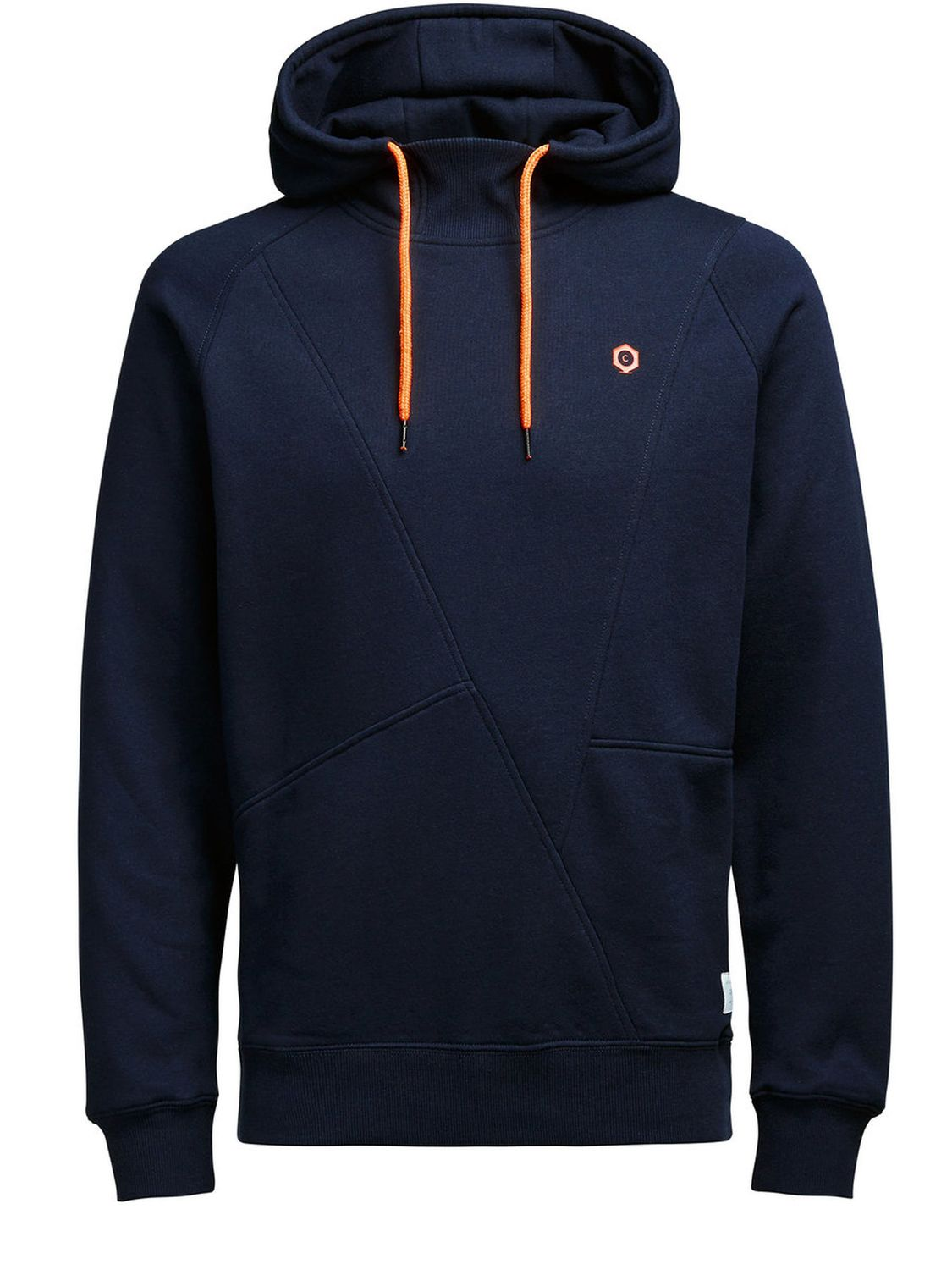Jack & Jones Herren JCOPINN SWEAT HOOD