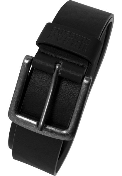 Urban Classics Herren Gürtel Leather Imitation Belt