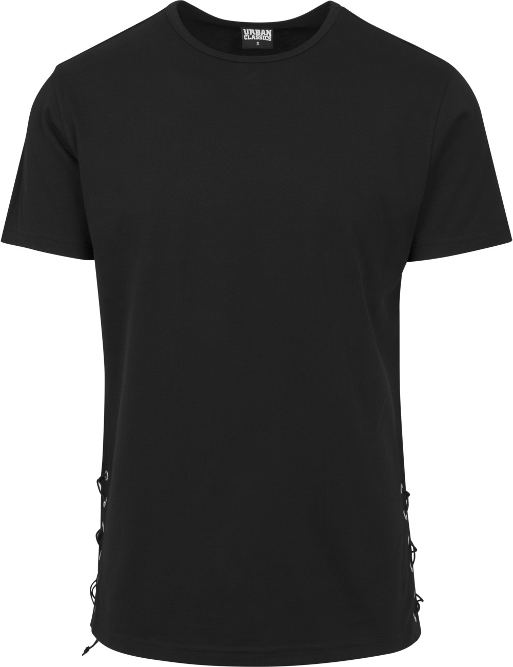 urban-classics-herren-t-shirt-lace-up-long, 19.90 EUR @ jeans