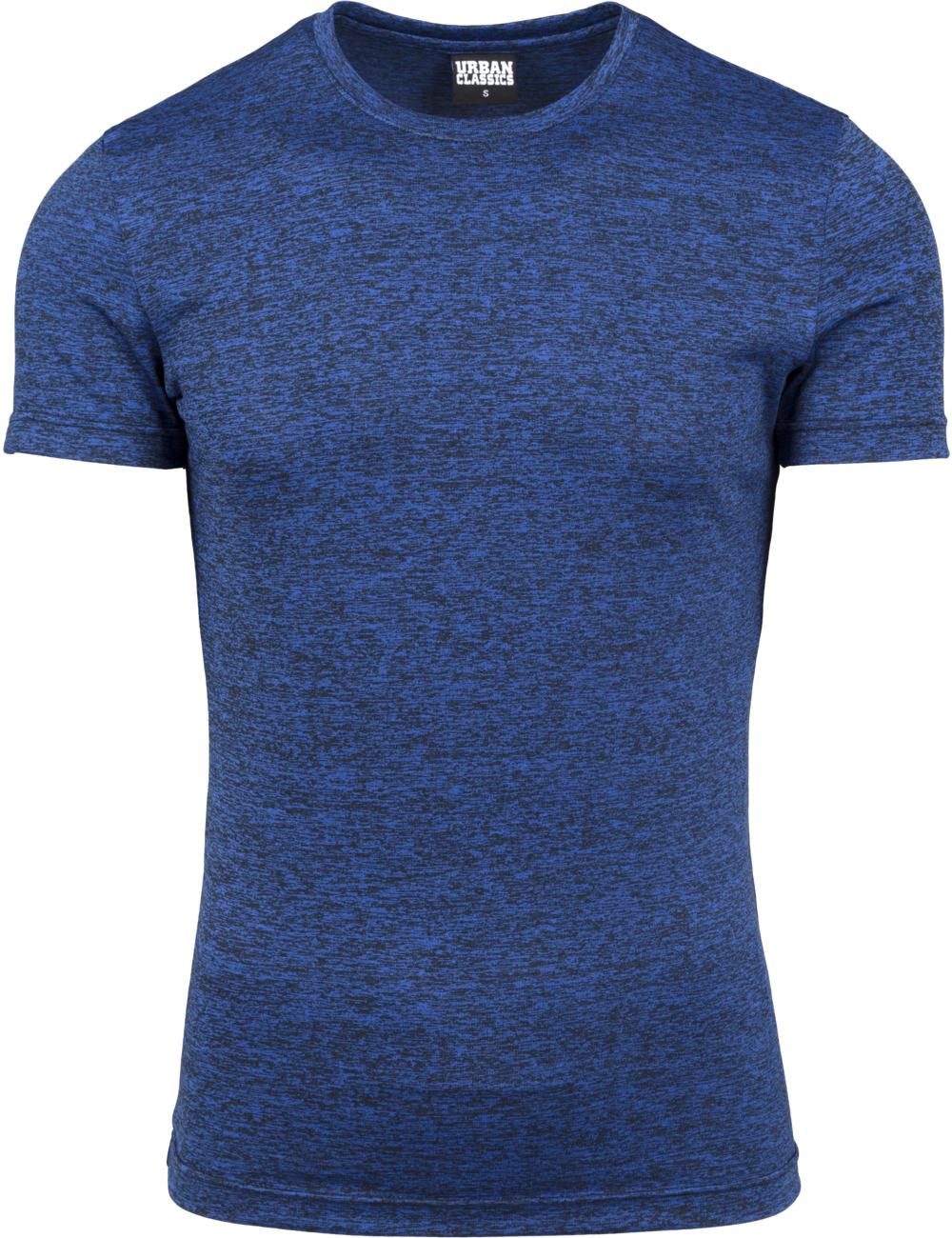 urban-classics-herren-t-shirt-active-melange, 14.90 EUR @ jeans