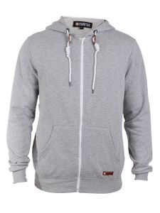Light Grey Melange 8242