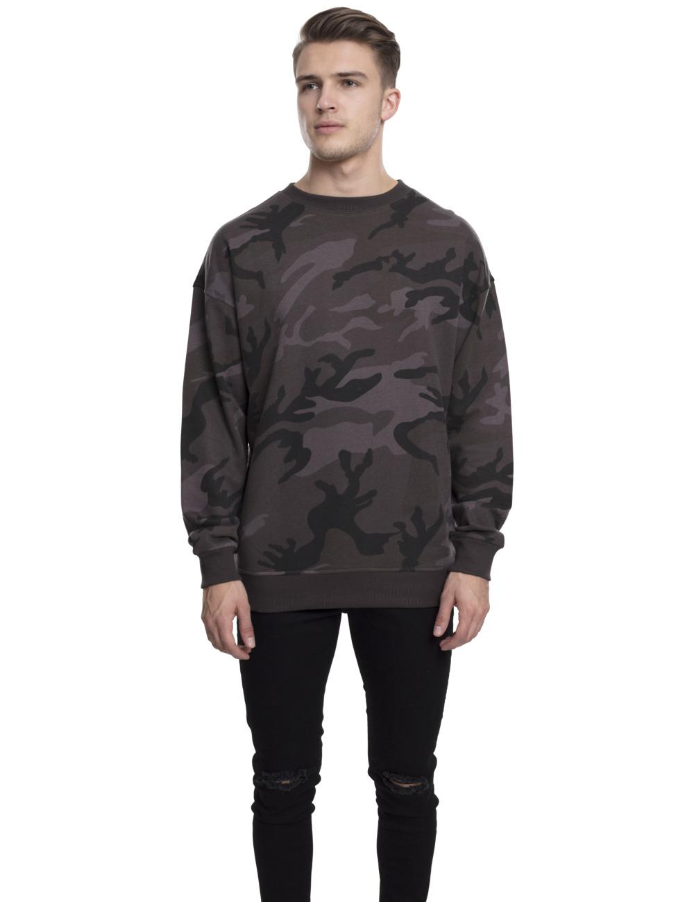 urban-classics-herren-sweater-camo-crewneck