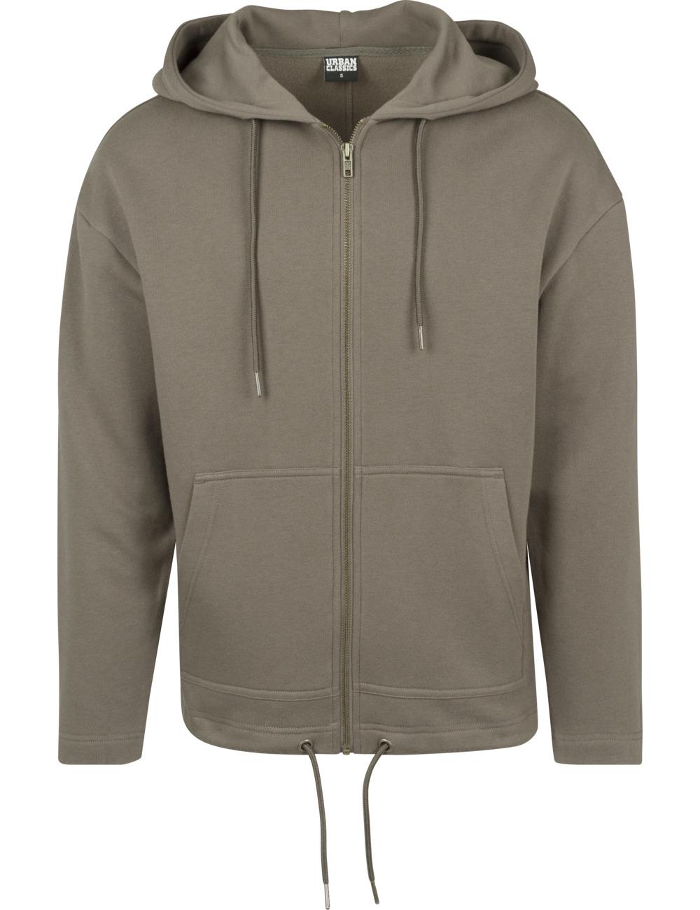 urban-classics-herren-sweatjacket-long-sweat-zip-hoody
