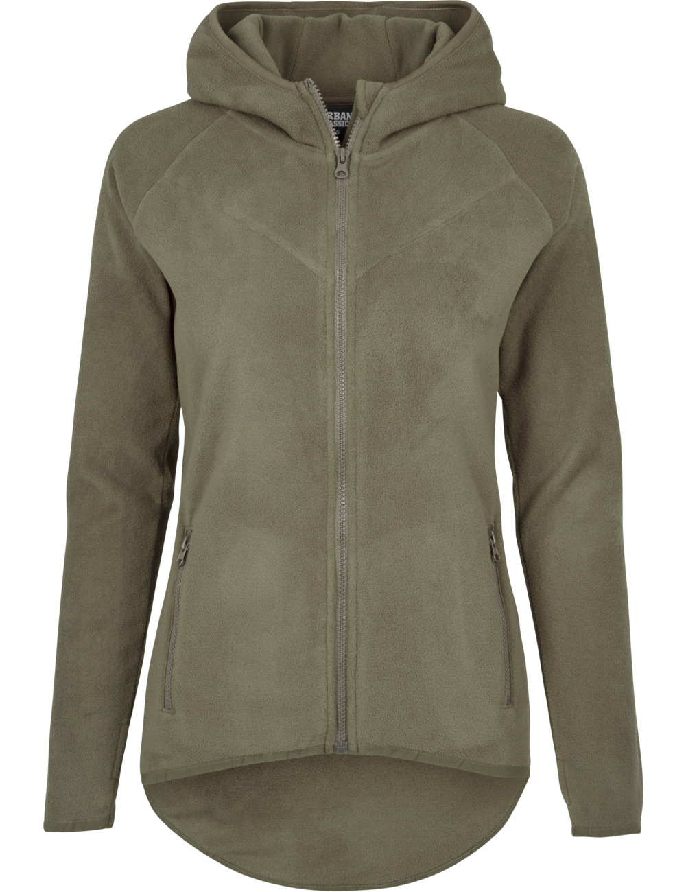 urban-classics-ladies-polar-fleece-zip-hoody