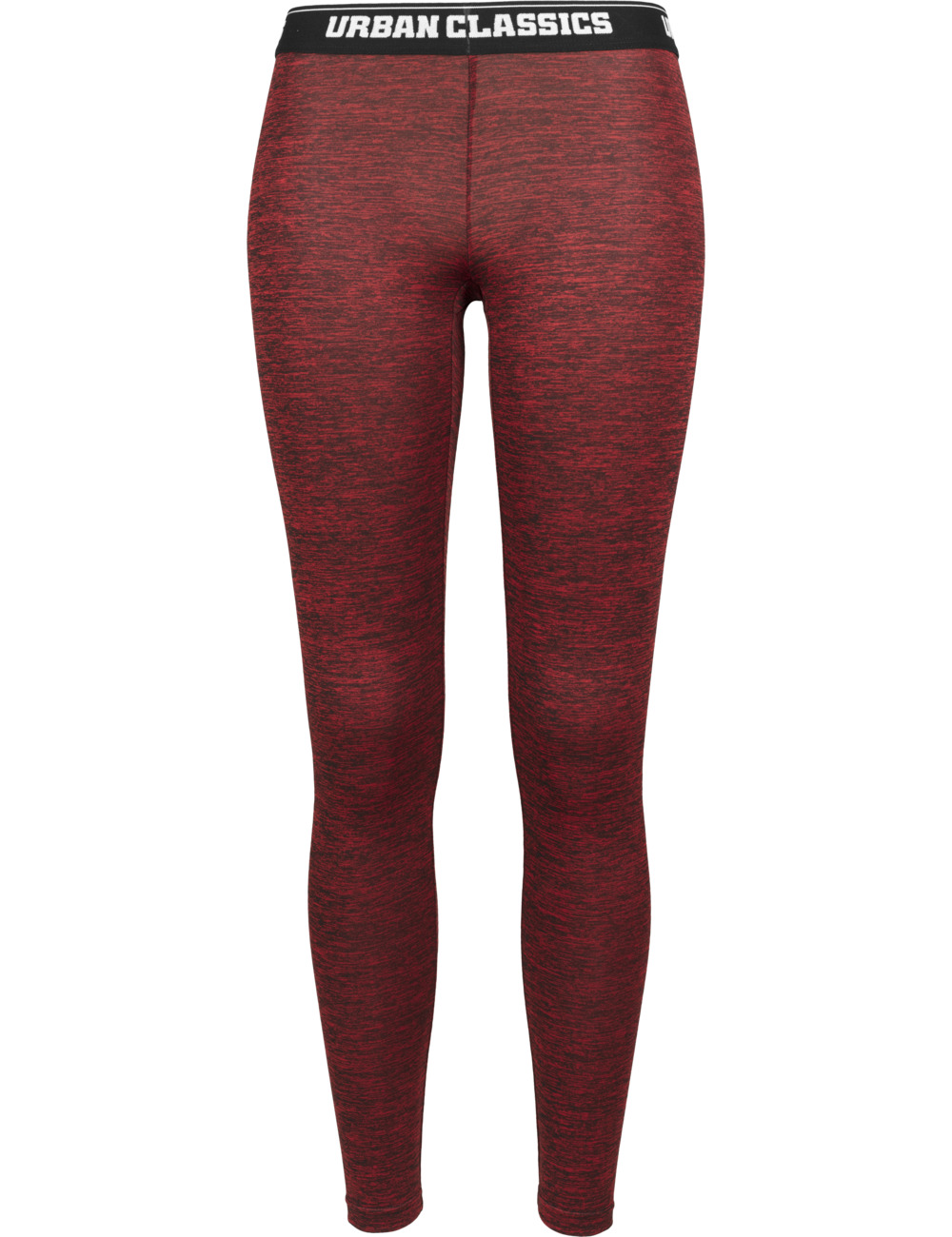 urban-classics-ladies-active-melange-logo-leggings