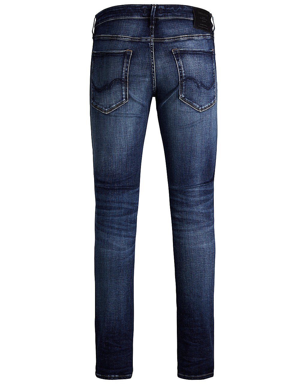 jack-jones-herren-jeans-jjiglenn-jjicon-jj-057-50sps-slim-fit-blau-black-denim