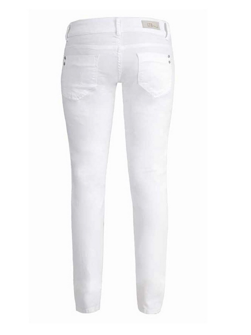 ltb-damen-jeans-molly-slim-fit-wei-white