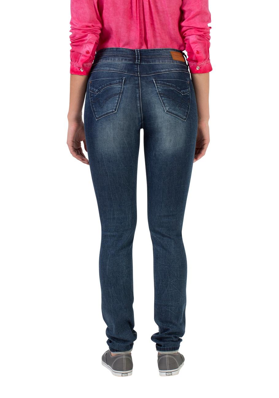 timezone-damen-jeans-enya-womenshape-slim-fit-blau-blue-patriot-wash, 84.95 EUR @ jeans