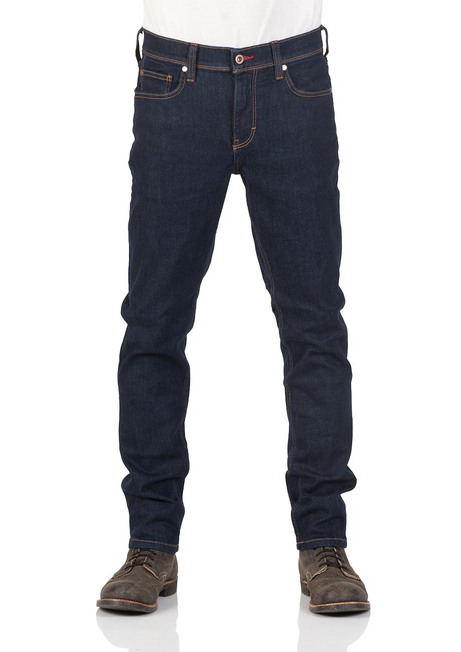 52dc6b47c8ad3d Mustang Herren Jeans Vegas - Slim Fit - Blau - Rinse kaufen - JEANS ...