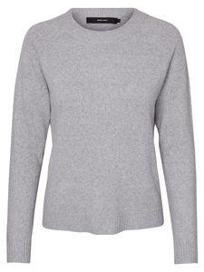 Light Grey Melange (10201022)