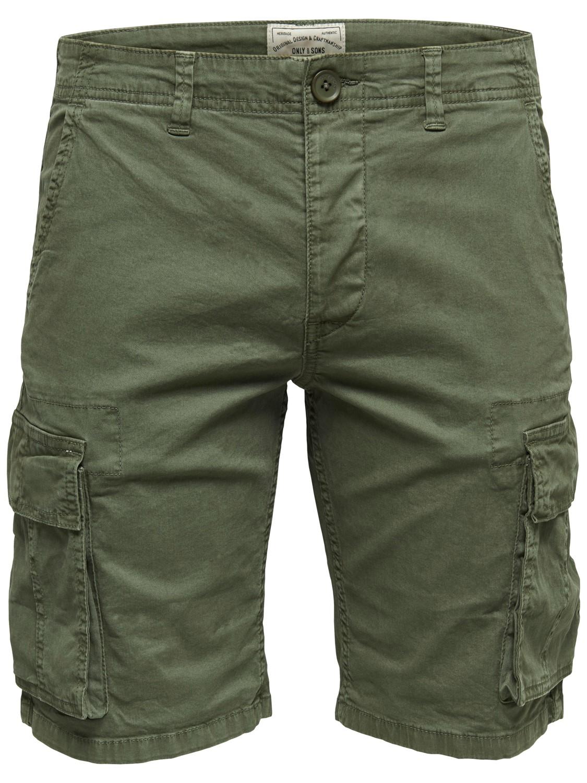 only-sons-herren-cargo-shorts-onstony-cargo-sh-pk-8469, 39.99 EUR @ jeans