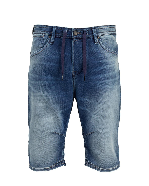 Jack & Jones Herren Jeans Short JJIDASH JJLONG SHORTS GE 781 I.K. STS