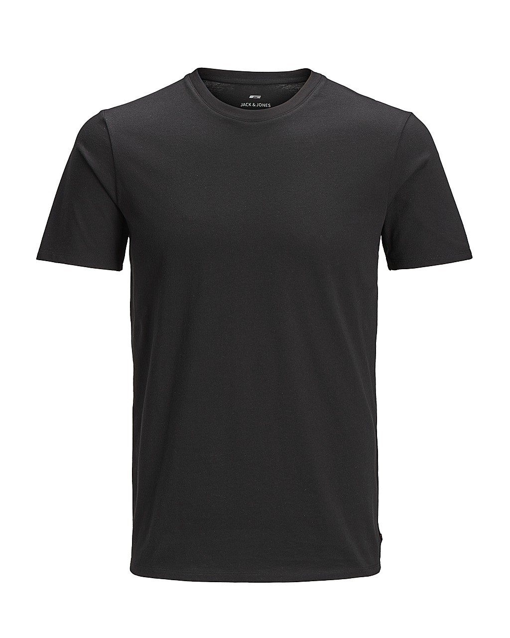 Jack & Jones Herren T-Shirt JJEPLAIN TEE SS O-NECK
