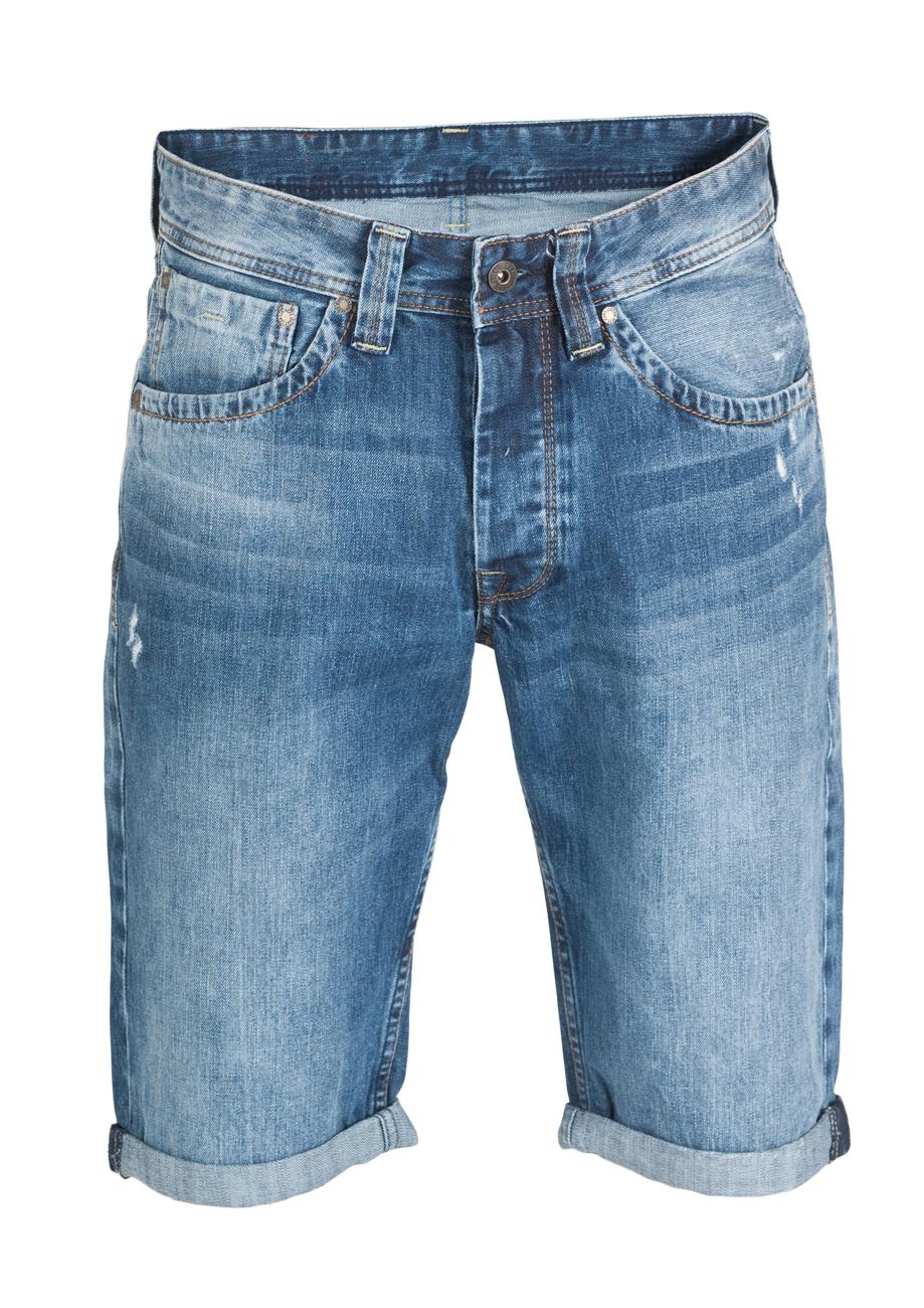 a23ebb0df962 Pepe Jeans Herren Jeans Short Cash kaufen - JEANS-DIRECT.DE