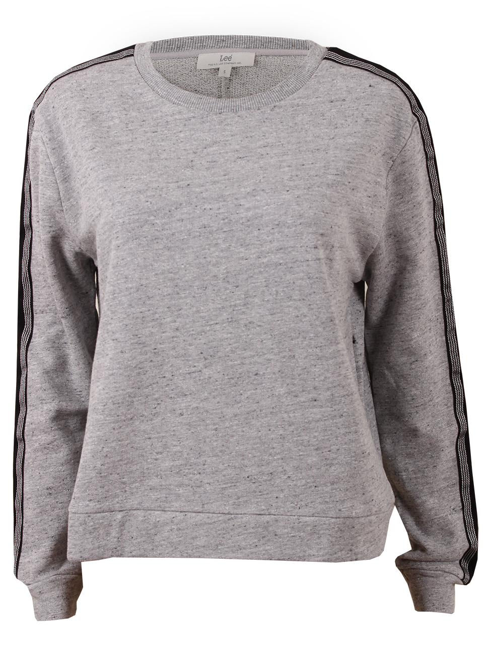 Lee Damen Sweatshirt Taped kaufen - JEANS-DIRECT.DE feba8b947f