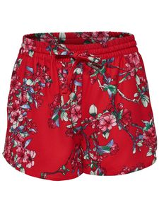 High Risk Red Flower Print (15157662)