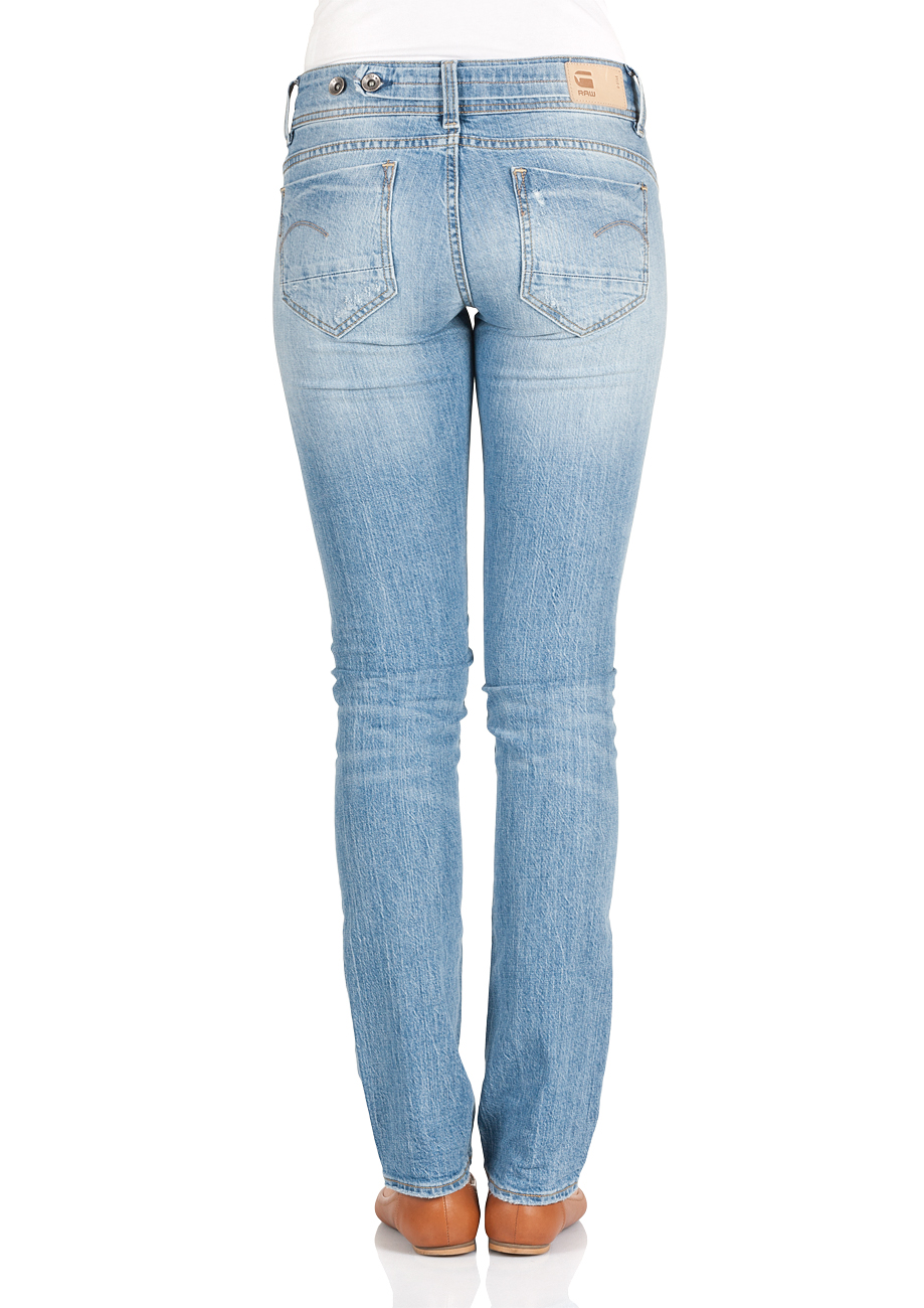 g-star-damen-jeans-midge-saddle-straight-fit-blau-light-aged-heavy-stone