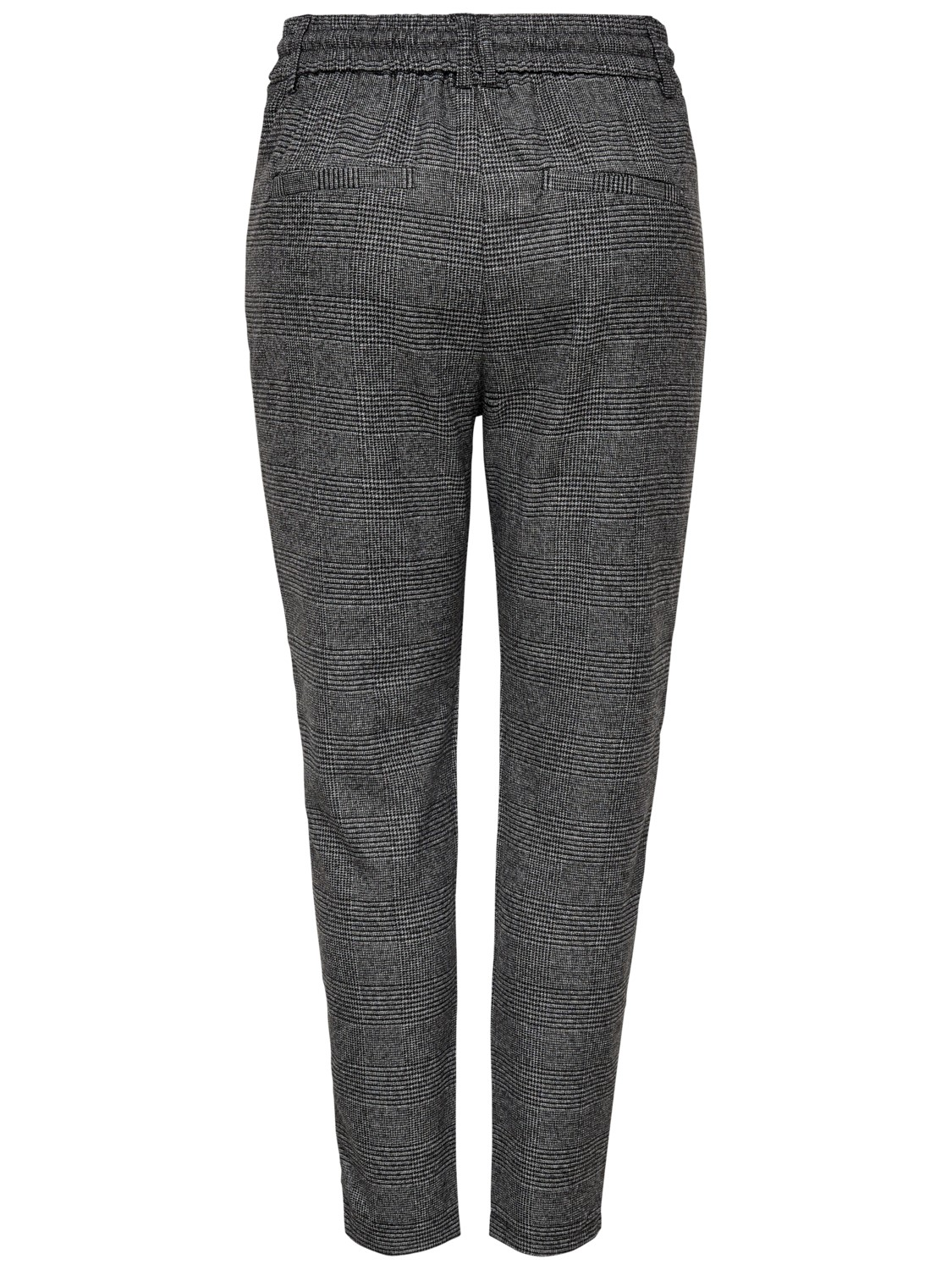only-damen-hose-onlpoptrash-soft-check-pant