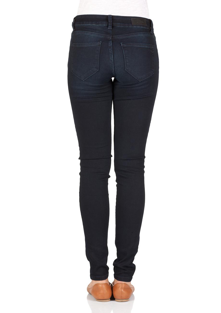 ltb-damen-jeans-nicole-skinny-fit-blau-parvin-wash, 62.96 EUR @ jeans