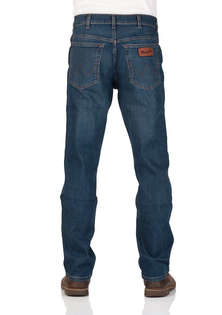 wrangler-herren-jeans-texas-stretch-regular-fit-blau-indigo-wit, 79.95 EUR @ jeans