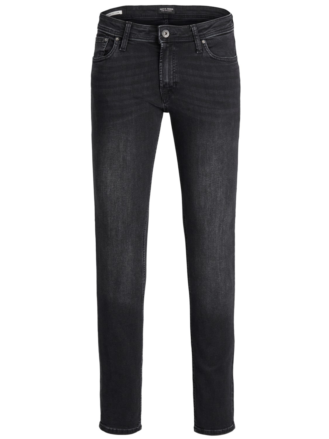 Jack   Jones Herren Jeans JJILIAM JJORIGINAL AM 746 50SPS - Schwarz - Black  Denim 0c5d0f4150
