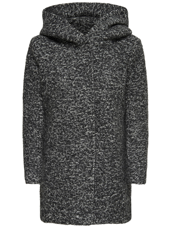 only-damen-wollmantel-onlsedona-boucle-wool-coat
