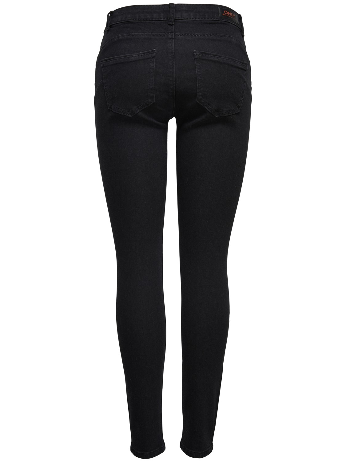 only-damen-jeans-onldaisy-reg-pushup-sk-ank-jns-mj01-skinny-fit-schwarz-black