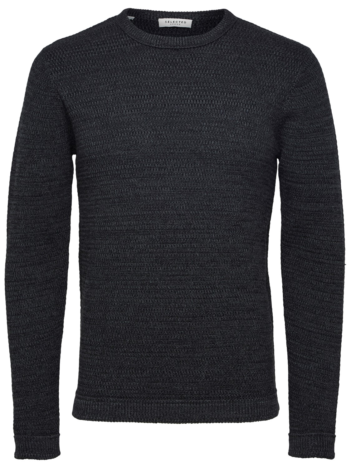 selected-herren-strickpullover-slhvictor-crew-neck-regular-fit
