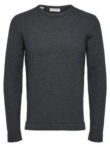 Medium Grey Melange (16062815)