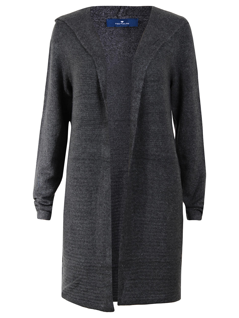 Tom Tailor Damen Strickjacke Cosy