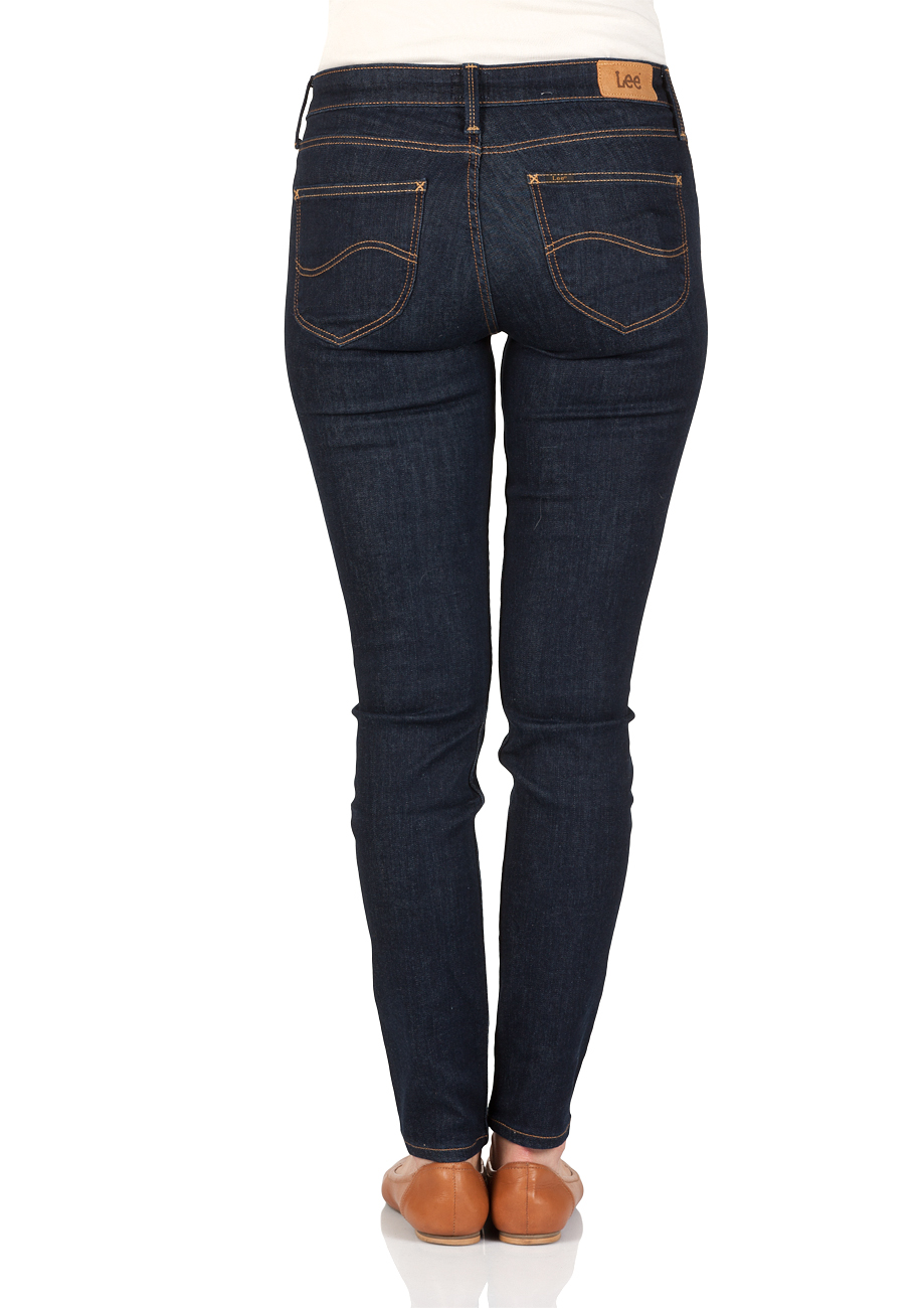 lee-damen-jeans-scarlett-skinny-fit-blau-rinse