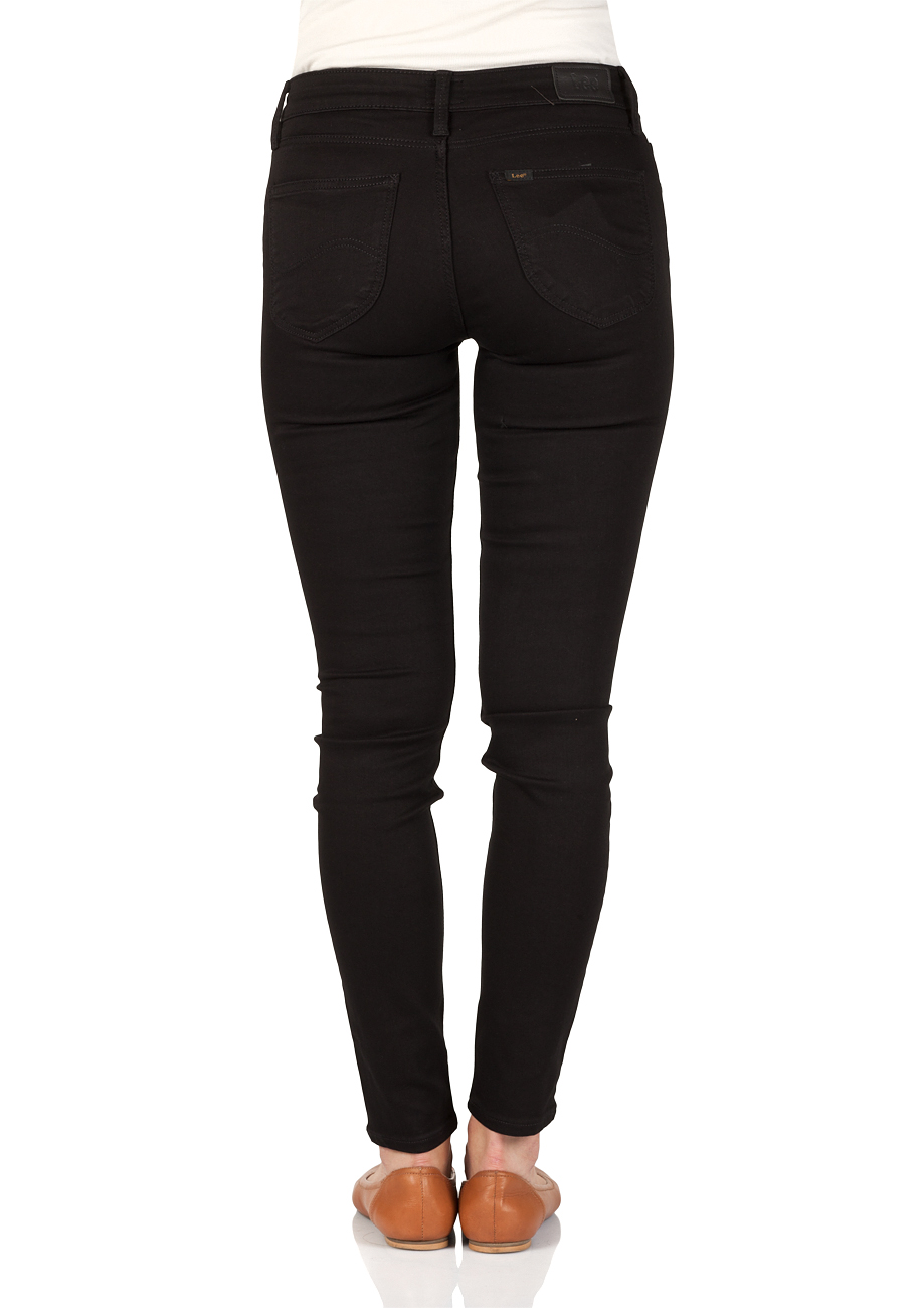lee-damen-jeans-scarlett-skinny-fit-schwarz-black-rinse