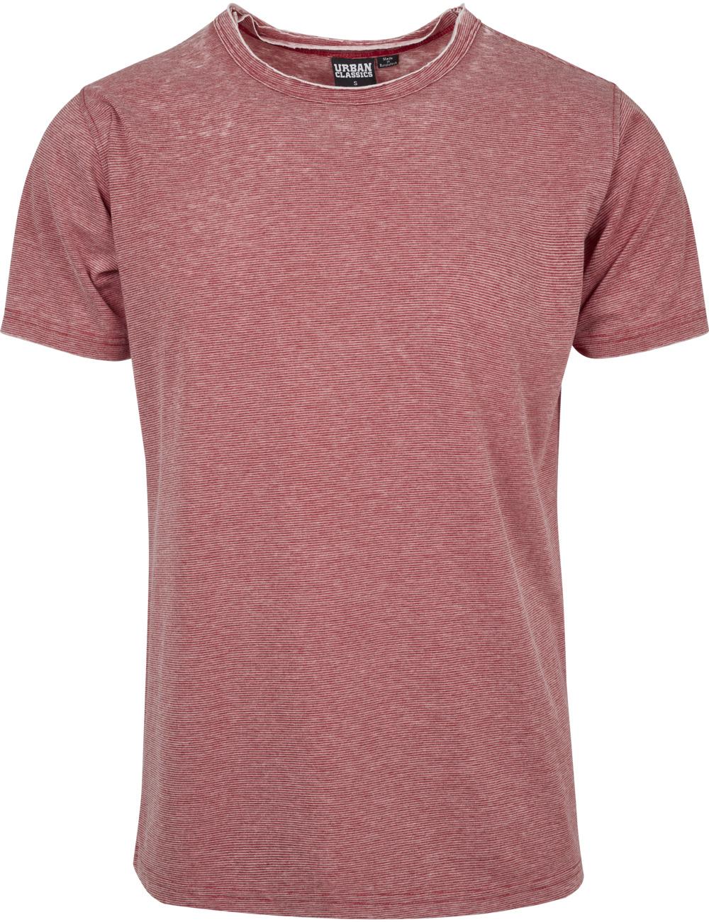 urban-classics-herren-t-shirt-stripe-burn-out-regular-fit