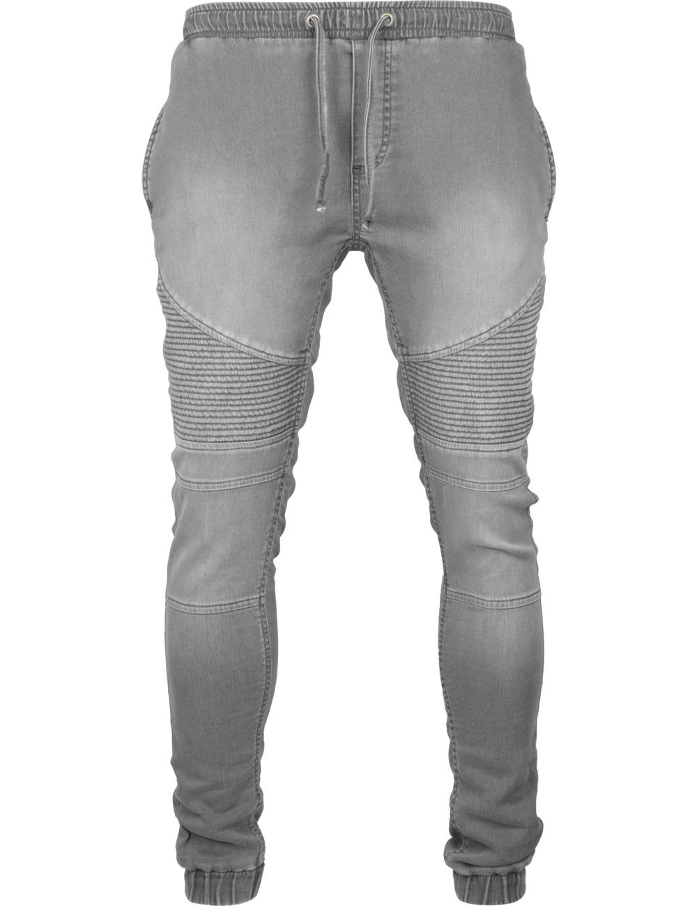 urban-classics-herren-biker-denim-jogpants-regular-fit, 49.90 EUR @ jeans