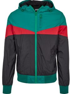 black/green/fire red    (21225)