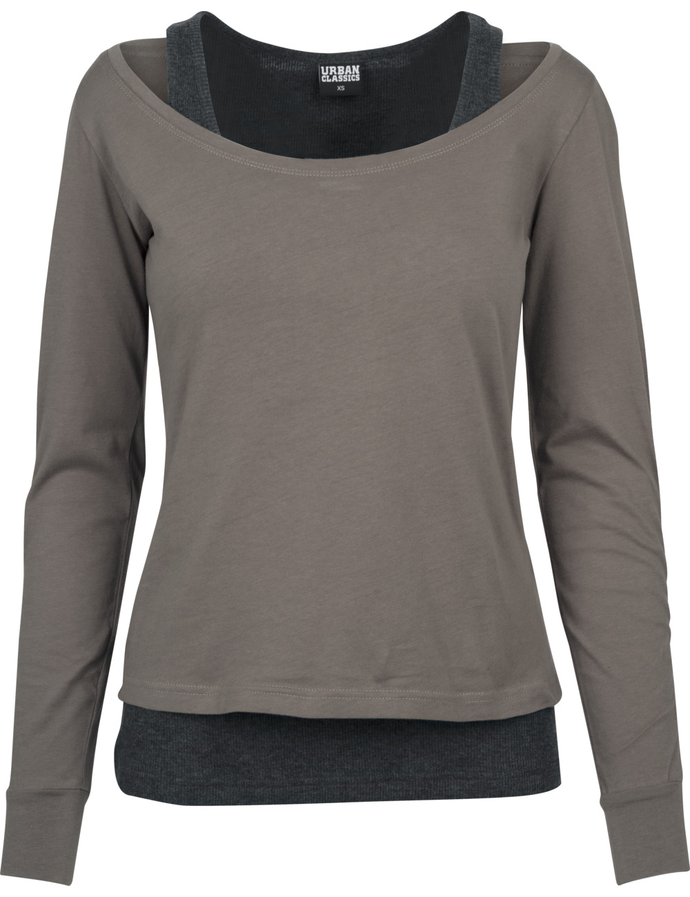 urban-classics-damen-langarmshirt-two-colored