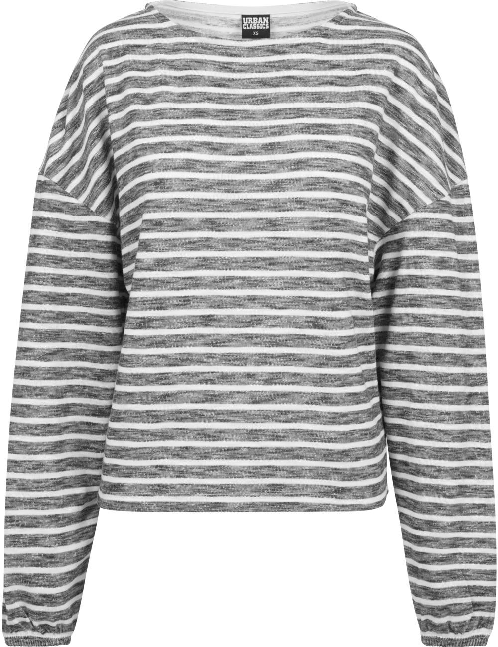 urban-classics-damen-sweater-oversize-stripe-pullover