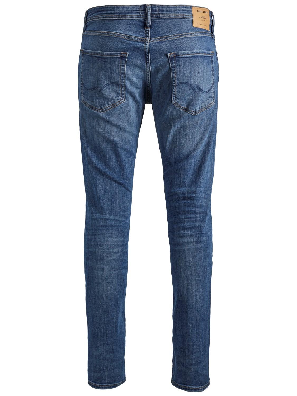jack-jones-herren-jeans-jjitim-jjoriginal-am-781-50sps-slim-fit-blau-blue-denim, 44.99 EUR @ jeans