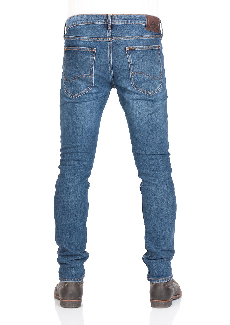 lee-herren-jeans-luke-slim-tapered-fit-blau-dunkelblau-grau-schwarz, 99.95 EUR @ jeans