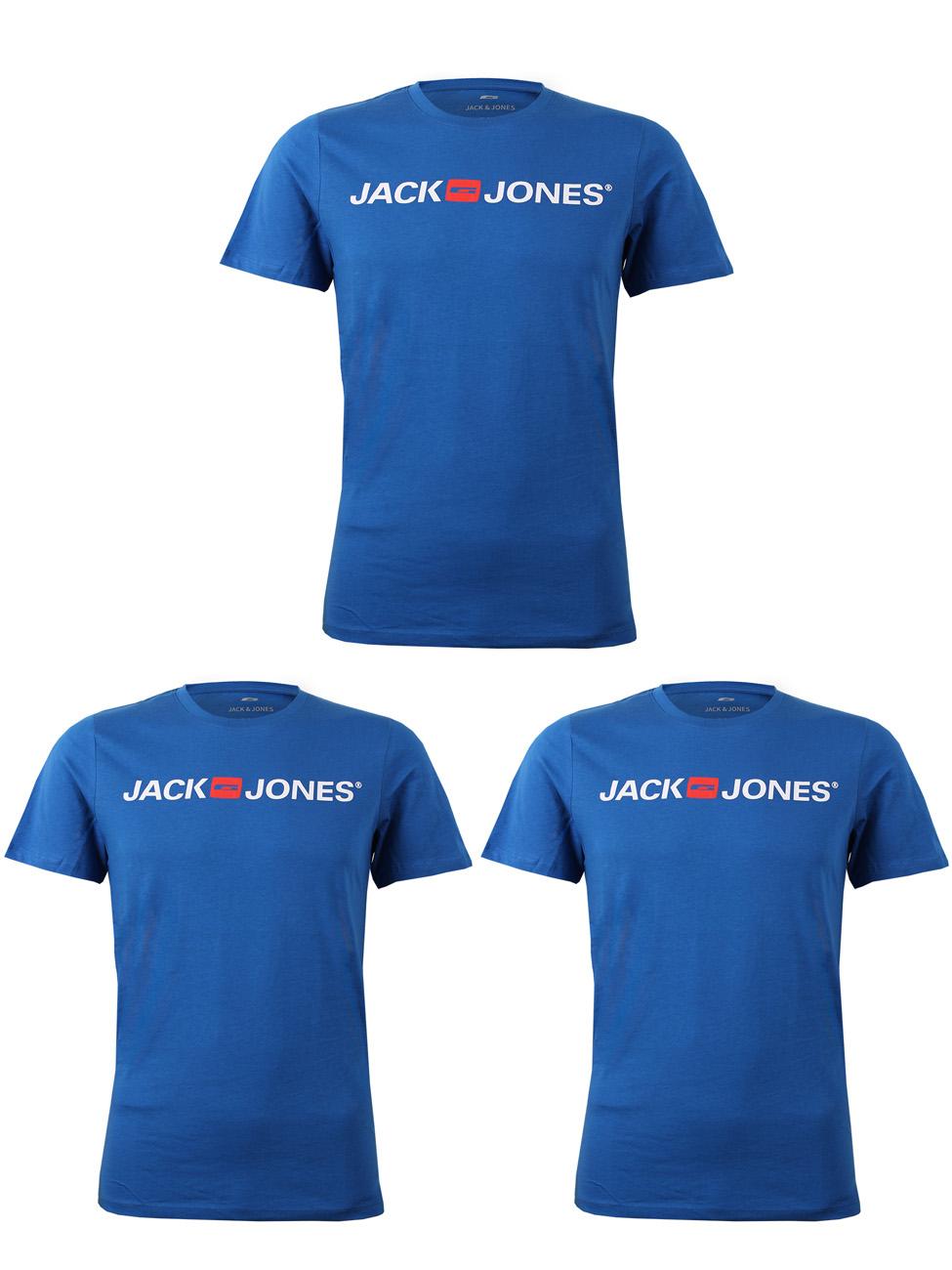 jack-jones-herren-t-shirt-jjeprolog-tee-ss-crew-neck-im-3er-pack-in-vielen-farben