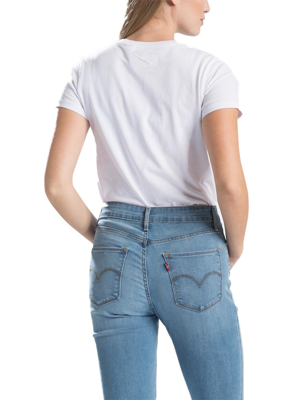 Levis Damen T-Shirt Perfect Tee