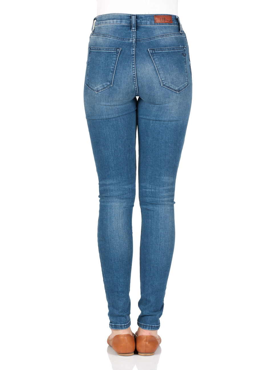 ltb-damen-jeans-amy-skinny-fit-blau-erlina-wash, 49.95 EUR @ jeans