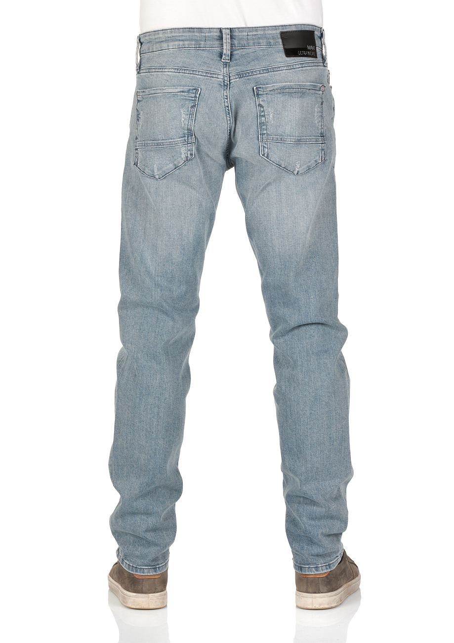 mavi-herren-jeans-yves-skinny-fit-blau-foggy-blue-ultra-move, 71.96 EUR @ jeans