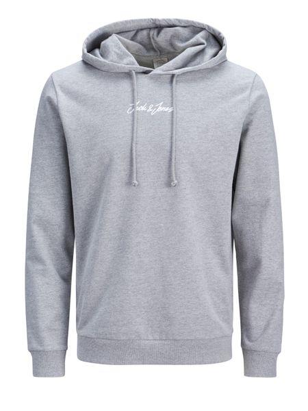 Jack /& Jones Originals Hoodie Jornewgalion Mens Hooded Sweatshirt Casual Jumper
