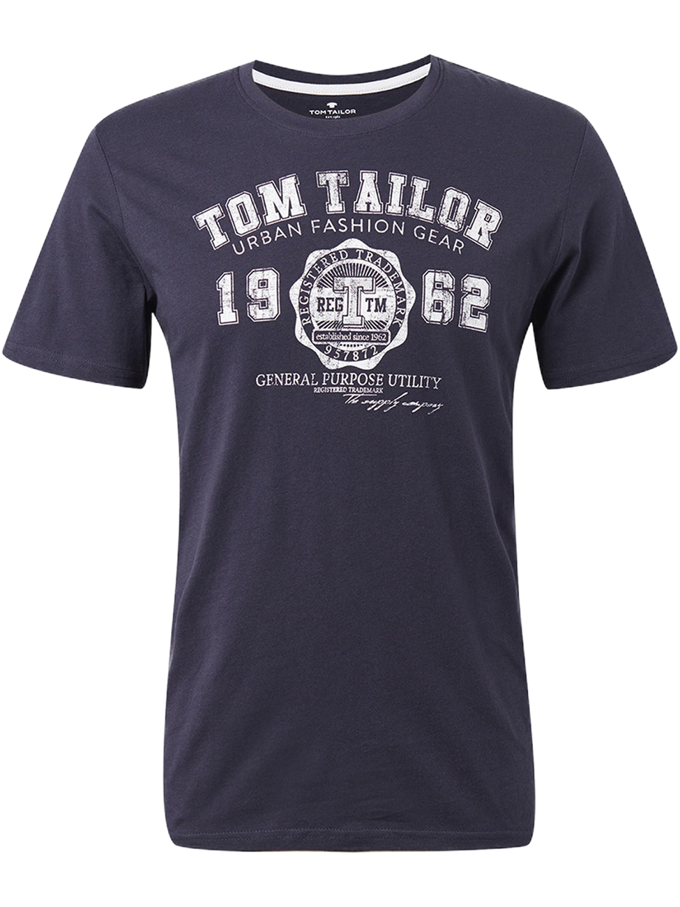 tom-tailor-herren-t-shirt-mit-logo-print-regular-fit