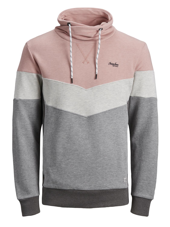 jack-jones-herren-sweater-jorhampton-sweat-cross-over-high-neck