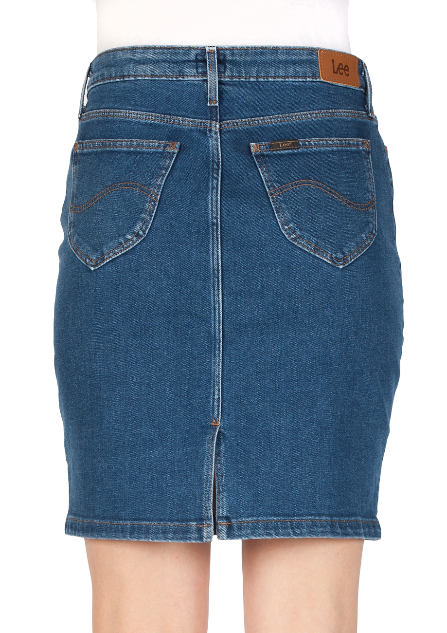 lee-damen-jeansrock-pencil-blau-jackson-worn
