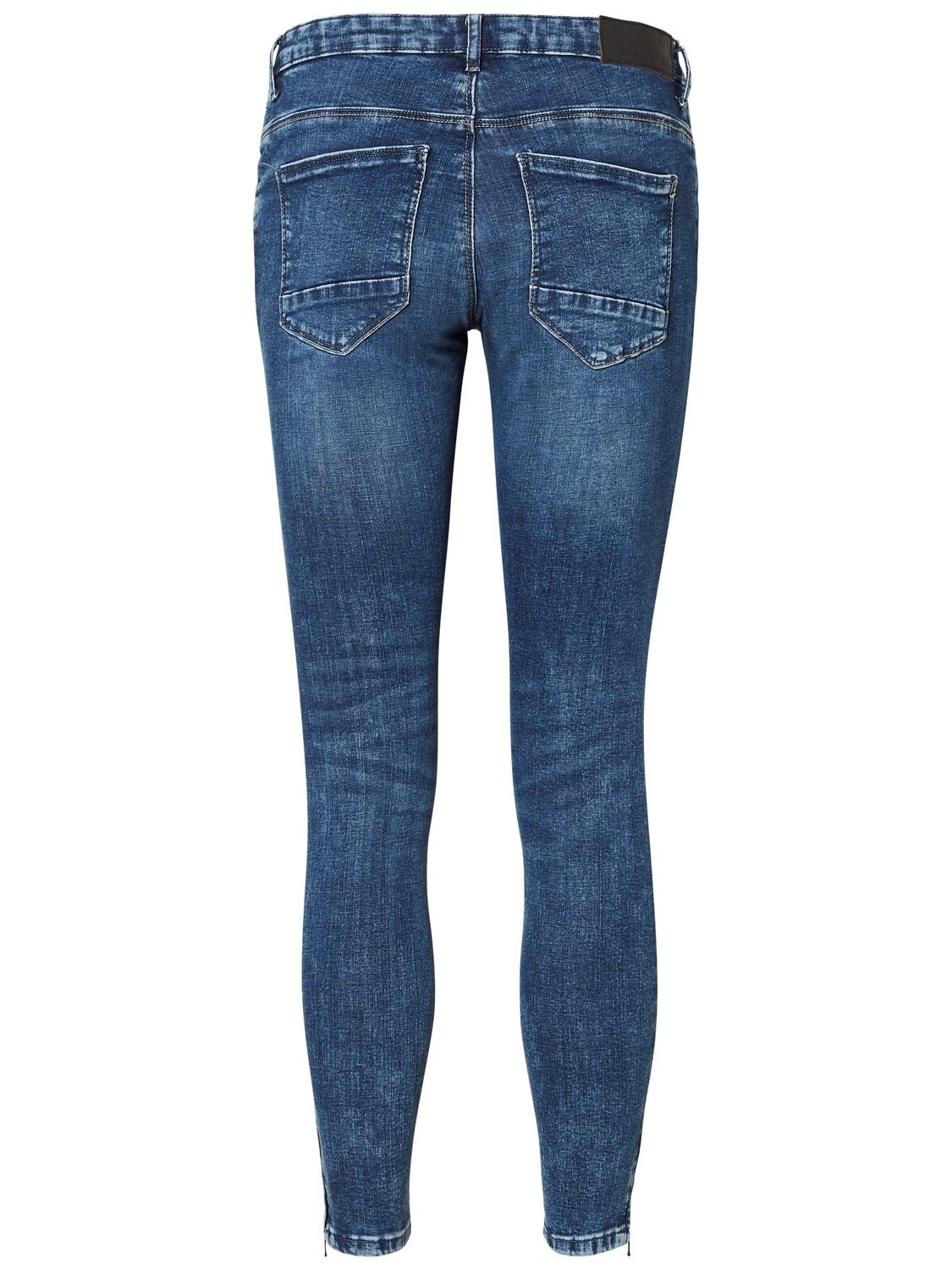 noisy-may-damen-jeans-nmkimmy-nw-ankle-zip-jeans-az003mb-slim-fit-blau-medium-blue