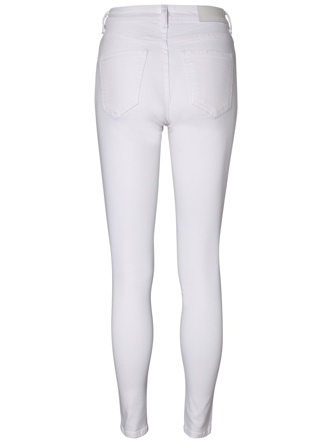 noisy-may-damen-jeans-nmeve-lw-pckt-piping-white-jeans-slim-fit-wei-bright-white