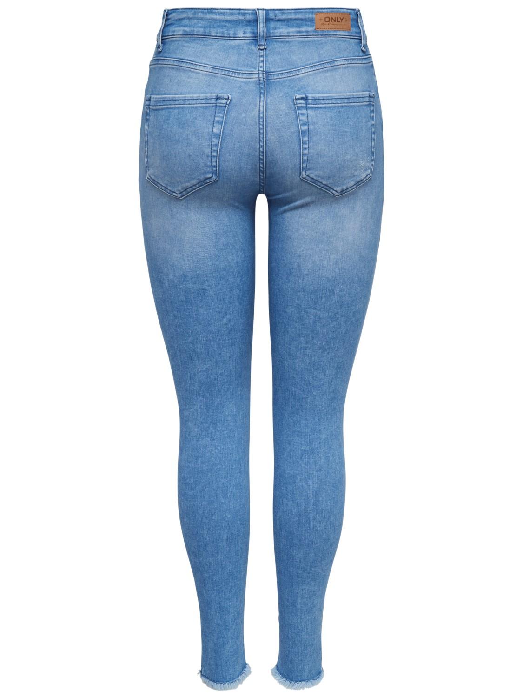 only-damen-jeans-onlblush-mid-sk-ank-raw-bb-rea4347-skinny-fit-blau-light-blue